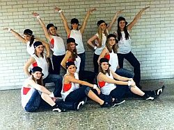 SDM VCD HipHop 2012